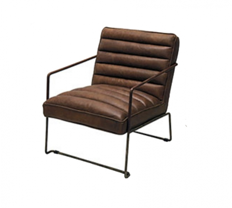 Tremendous Leather Bronze Iron Arm Chair The Wedding Nest Onthecornerstone Fun Painted Chair Ideas Images Onthecornerstoneorg