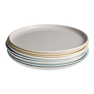 Mud Australia Flared Dinner Plates  sc 1 st  The Wedding Nest & Mud Australia Flared Dinner Plates | The Wedding Nest